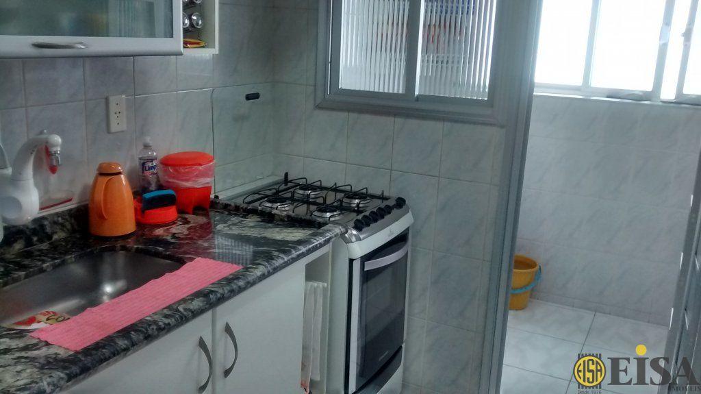 Cobertura de 2 dormitórios em Vila Nivi, Sã?o Paulo - SP