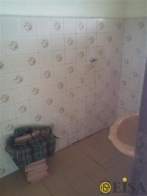 Casa De Condomãnio de 1 dormitório em Vila Isolina Mazzei, Sã?o Paulo - SP