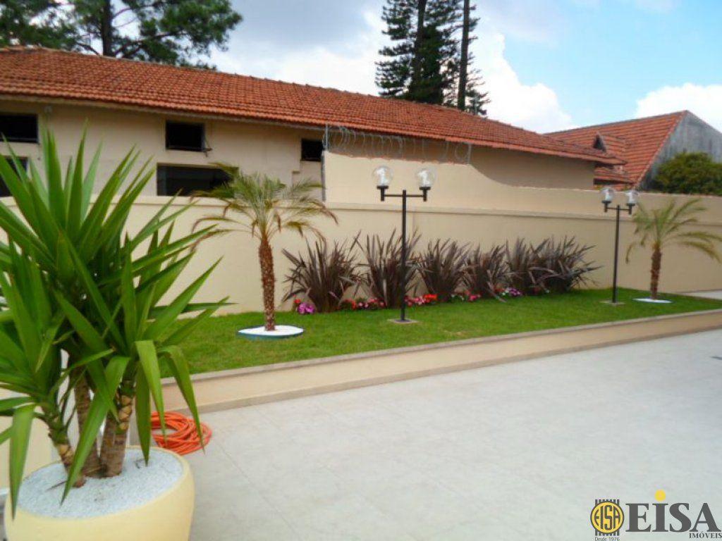 Cobertura de 3 dormitórios em Vila Nivi, Sã?o Paulo - SP