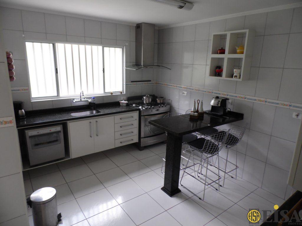 Casa De Condomãnio de 3 dormitórios em Vila Nilo, Sã?o Paulo - SP