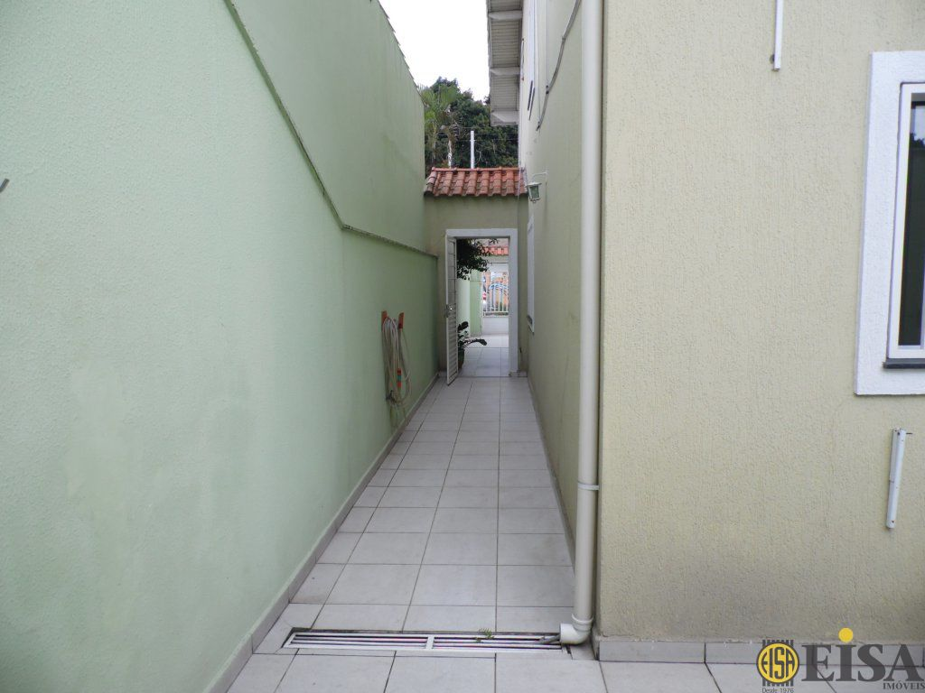 Casa De Condomãnio de 3 dormitórios à venda em Vila Nilo, Sã?o Paulo - SP