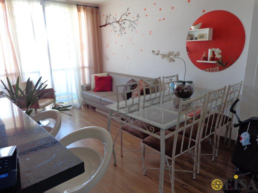 Cobertura de 2 dormitórios em Vila Rosã?lia, Guarulhos - SP