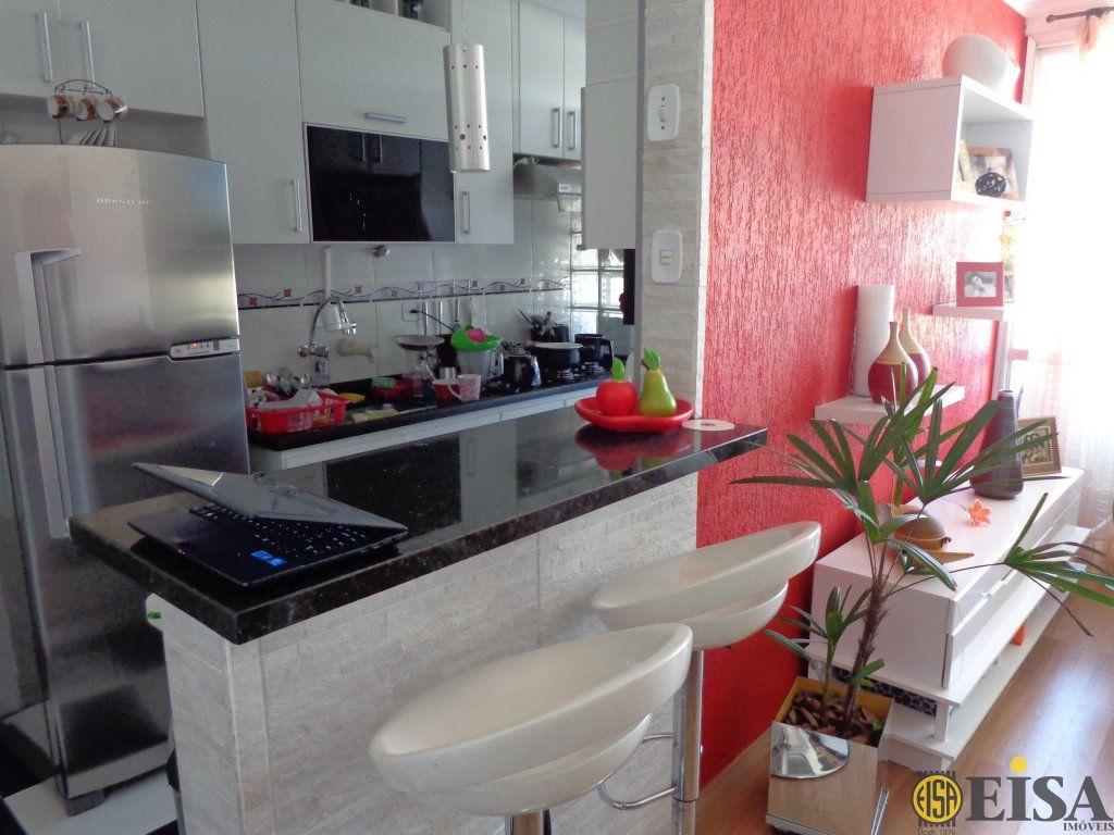 Cobertura de 2 dormitórios à venda em Vila Rosália, Guarulhos - SP