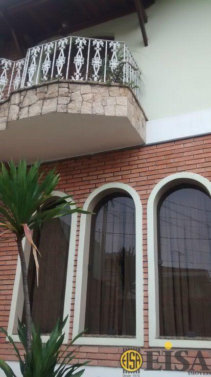Casa De Condomãnio de 4 dormitórios em Vila Medeiros, Sã?o Paulo - SP