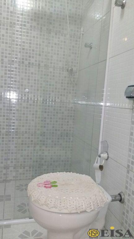 Casa De Condomínio de 4 dormitórios à venda em Vila Gustavo, São Paulo - SP
