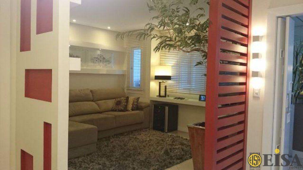 Casa De Condomãnio de 3 dormitórios à venda em Tucuruvi, Sã?o Paulo - SP