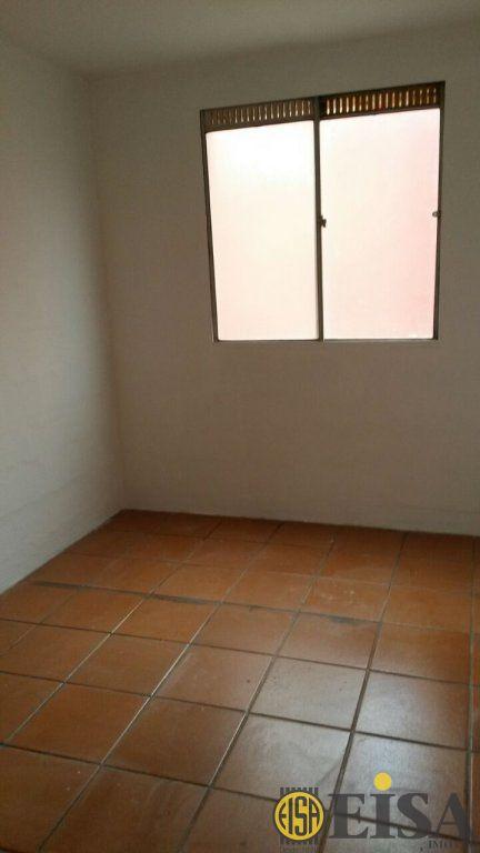 Cobertura de 2 dormitórios em Itaquera, Sã?o Paulo - SP