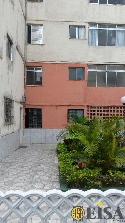 Cobertura de 2 dormitórios à venda em Itaquera, Sã?o Paulo - SP