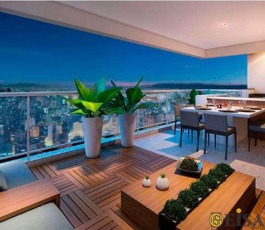Cobertura de 3 dormitórios à venda em Barra Funda, Sã?o Paulo - SP