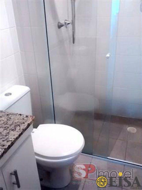 Cobertura de 2 dormitórios à venda em Vila Nova Mazzei, São Paulo - SP