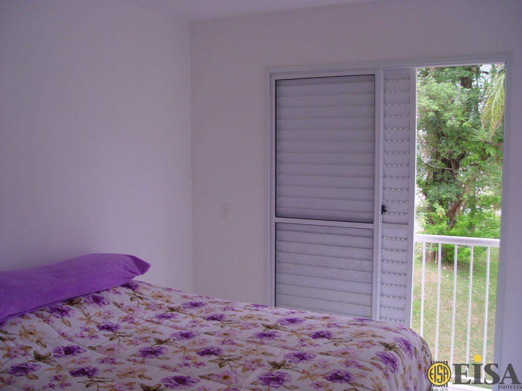 Casa De Condomínio de 4 dormitórios à venda em Vila Albertina, São Paulo - SP