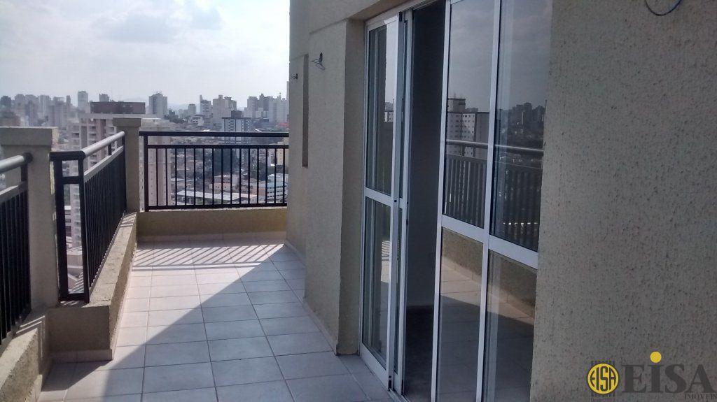 Cobertura de 3 dormitórios à venda em Centro, Sã?o Paulo - SP