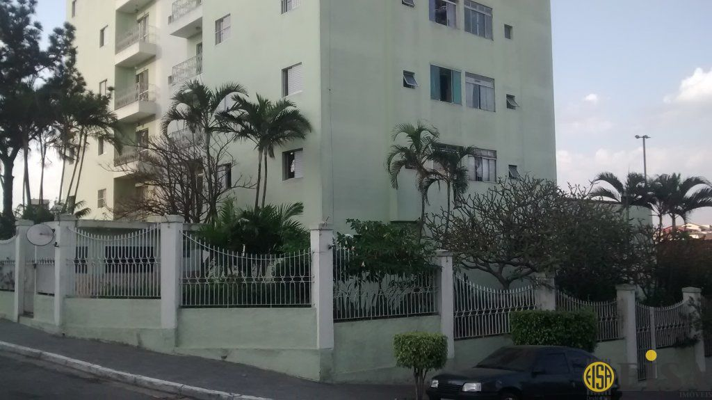 Cobertura de 2 dormitórios à venda em Parada Inglesa, São Paulo - SP