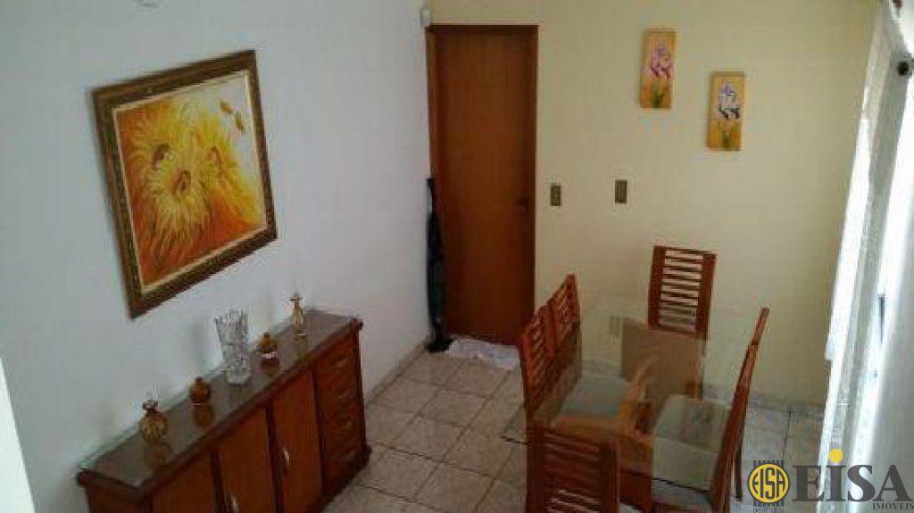 Casa De Condomãnio de 3 dormitórios à venda em Vila Constanã?a, Sã?o Paulo - SP