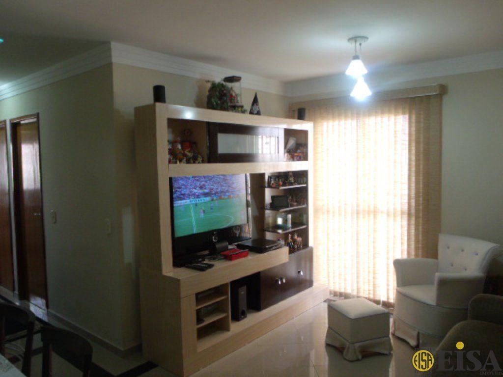 Cobertura de 3 dormitórios à venda em Vila Mazzei, São Paulo - SP