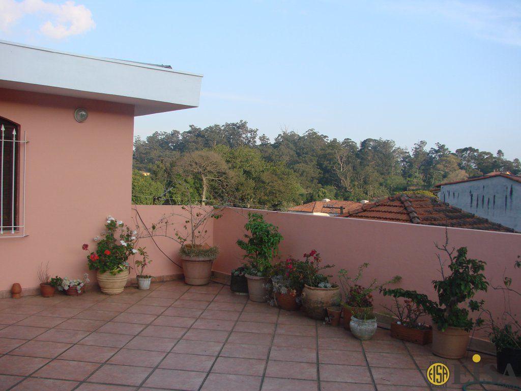 Casa De Condomínio de 3 dormitórios à venda em Vila Pedra Branca, São Paulo - SP