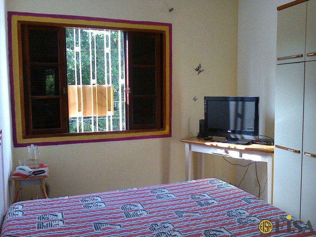 Casa De Condomínio de 2 dormitórios à venda em Carandiru, São Paulo - SP