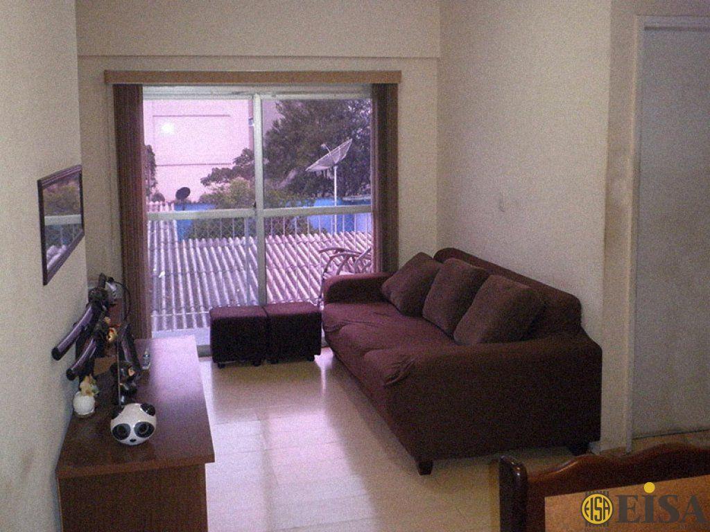 Cobertura de 2 dormitórios à venda em Lauzane Paulista, Sã?o Paulo - SP
