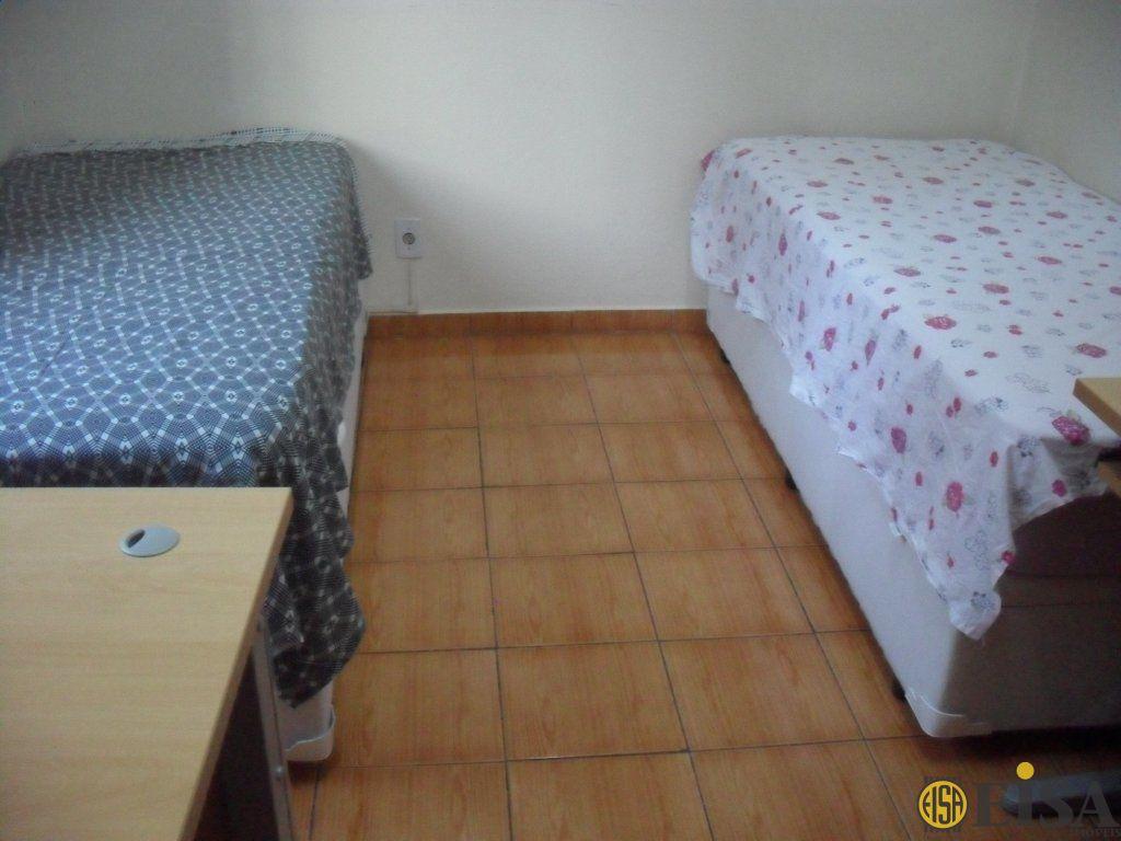 Cobertura de 2 dormitórios em Vila Paulicã?ia, Sã?o Paulo - SP