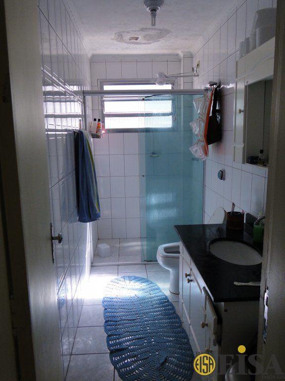 Cobertura de 2 dormitórios em Jardim Leonor Mendes De Barros, Sã?o Paulo - SP