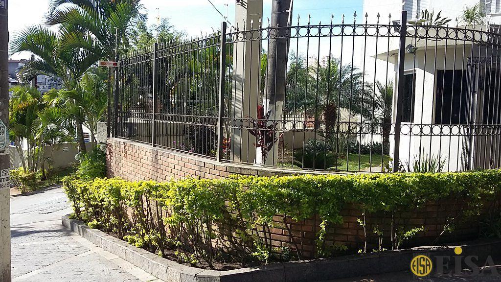 Cobertura de 3 dormitórios à venda em Lauzane Paulista, Sã?o Paulo - SP
