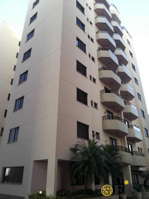 Cobertura de 3 dormitórios em Jardim Leonor Mendes De Barros, Sã?o Paulo - SP