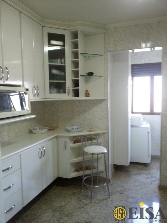 Cobertura de 3 dormitórios à venda em Jardim Leonor Mendes De Barros, Sã?o Paulo - SP