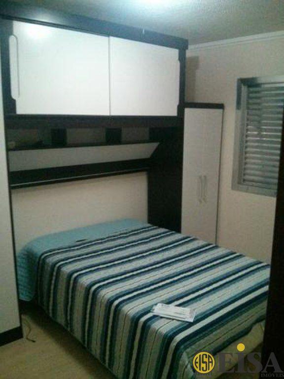 Cobertura de 2 dormitórios à venda em Barro Branco Zona Norte, Sã?o Paulo - SP
