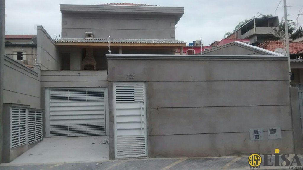 Casa De Condomãnio de 2 dormitórios em Vila Medeiros, Sã?o Paulo - SP
