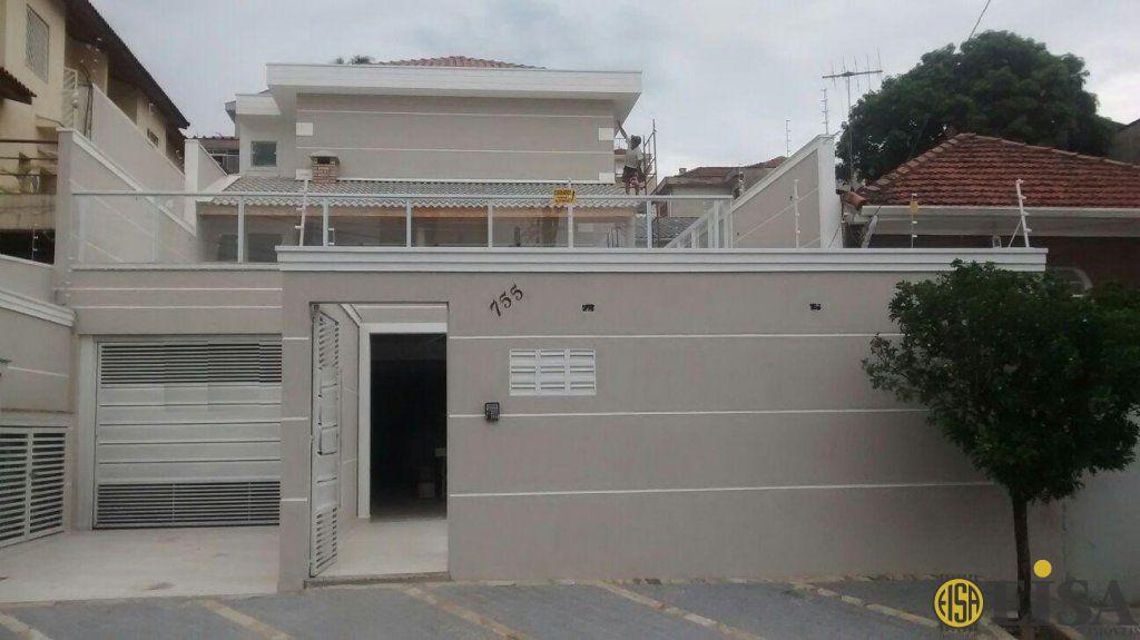 Casa De Condomãnio de 2 dormitórios à venda em Vila Mazzei, Sã?o Paulo - SP