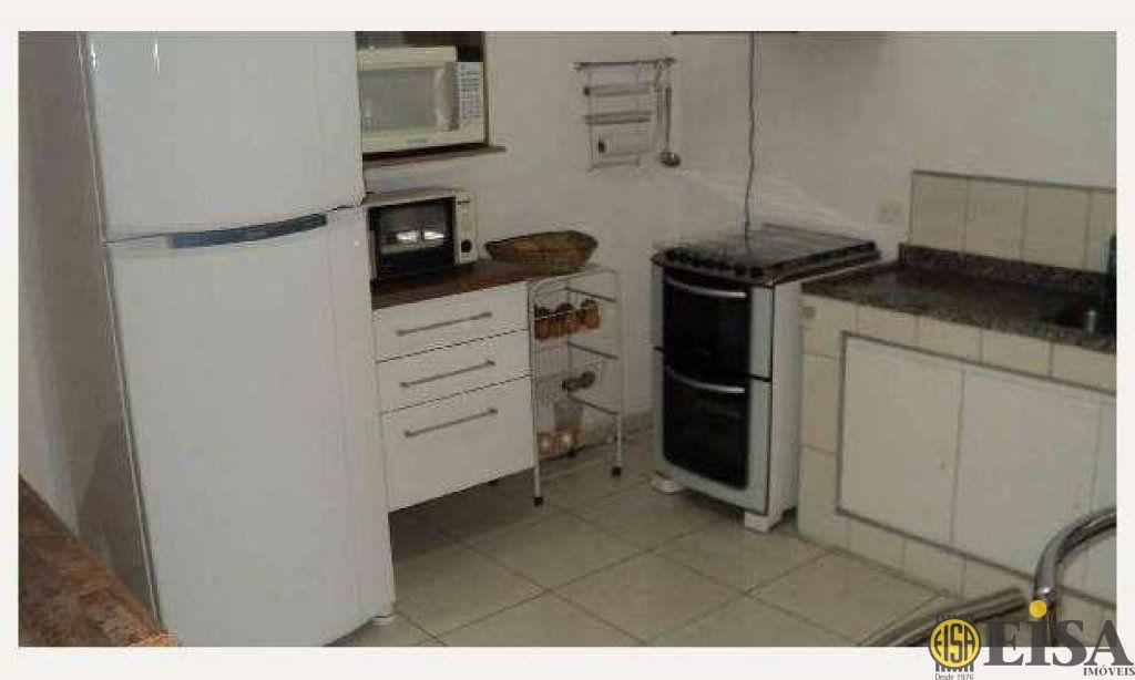 Casa De Condomínio de 2 dormitórios à venda em Lauzane Paulista, São Paulo - SP