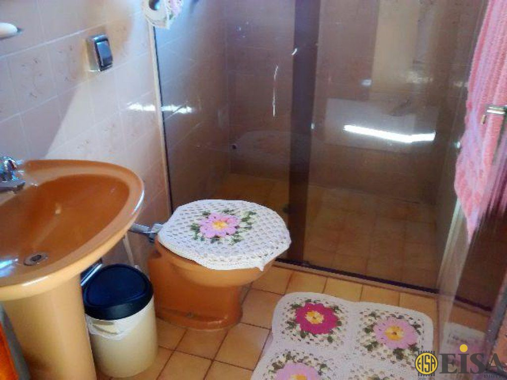 Casa De Condomãnio de 3 dormitórios em Jardim Peri, Sã?o Paulo - SP
