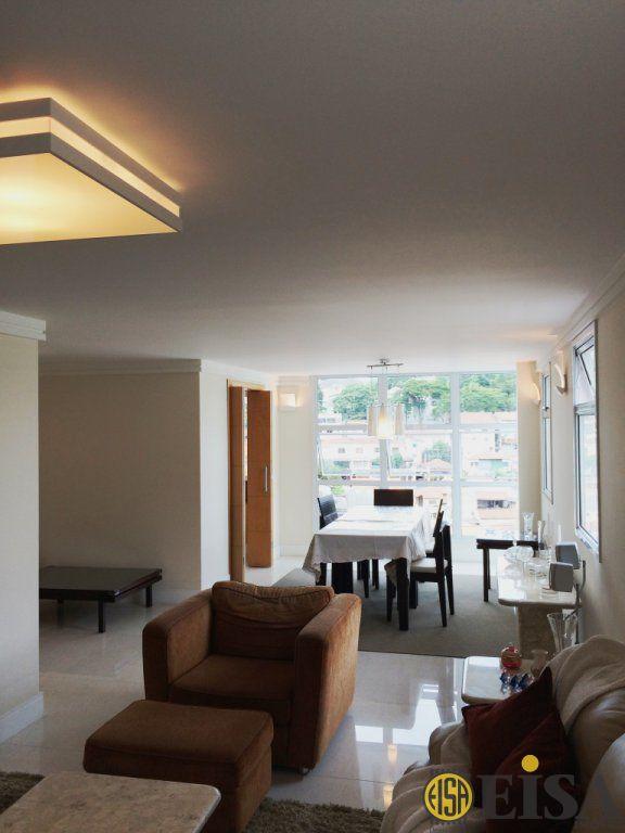 Casa De Condomínio de 4 dormitórios à venda em Horto Florestal, São Paulo - SP