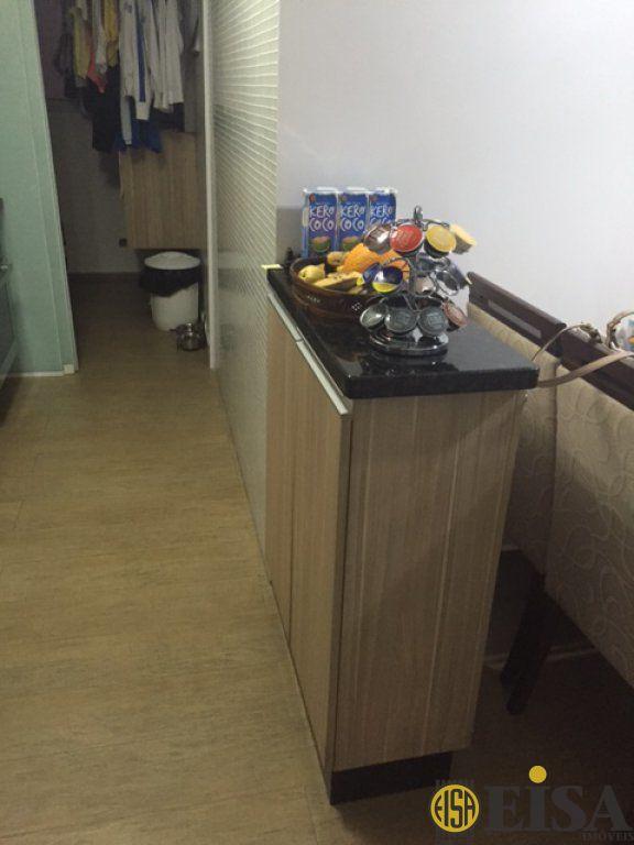 Cobertura de 3 dormitórios à venda em Gopoúva, Guarulhos - SP