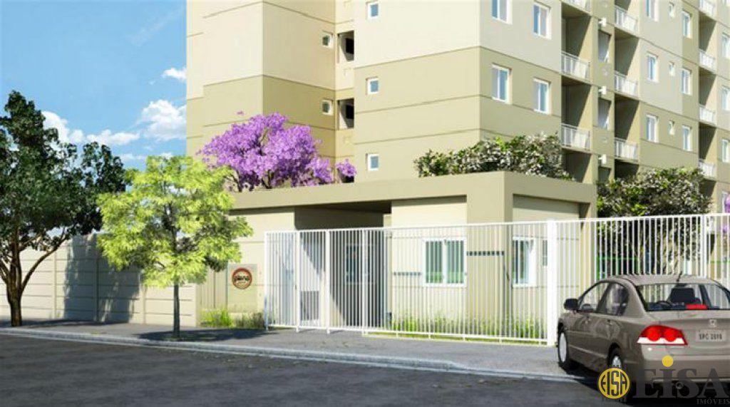 Cobertura de 2 dormitórios à venda em Jaçanã, São Paulo - SP
