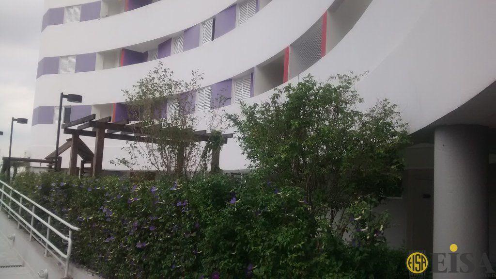 Cobertura de 1 dormitório à venda em Vila Mazzei, São Paulo - SP