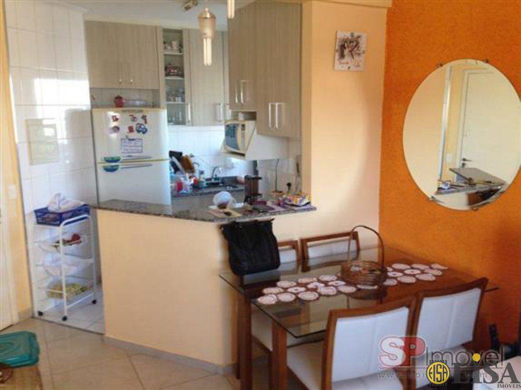 Cobertura de 3 dormitórios à venda em Vila Mazzei, Sã?o Paulo - SP