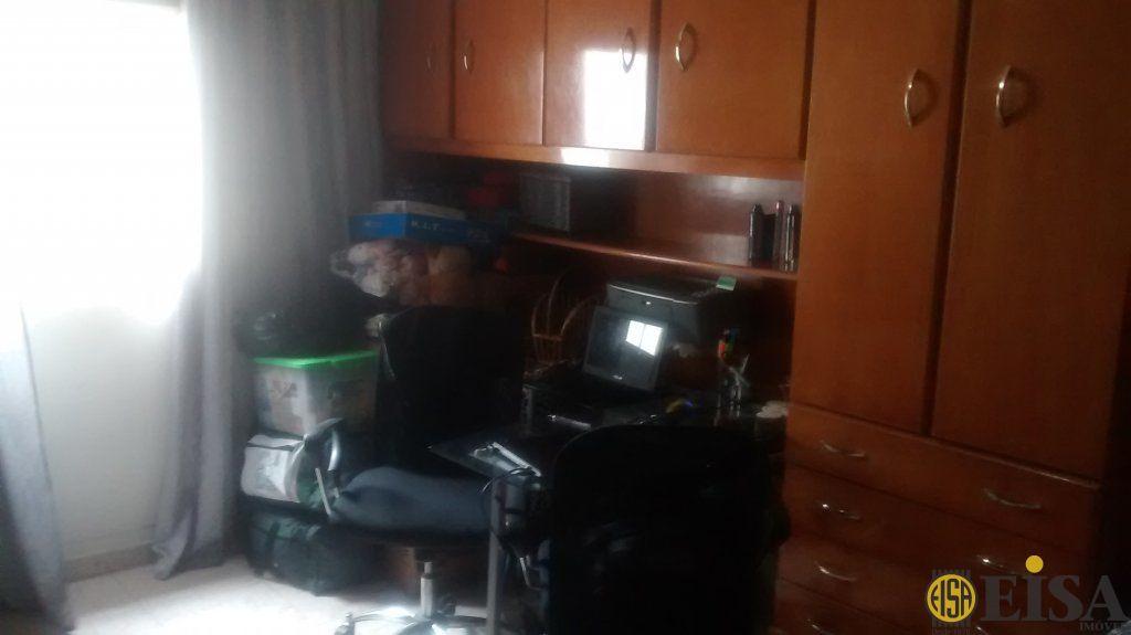 Casa De Condomãnio de 2 dormitórios à venda em Parque Mandaqui, Sã?o Paulo - SP