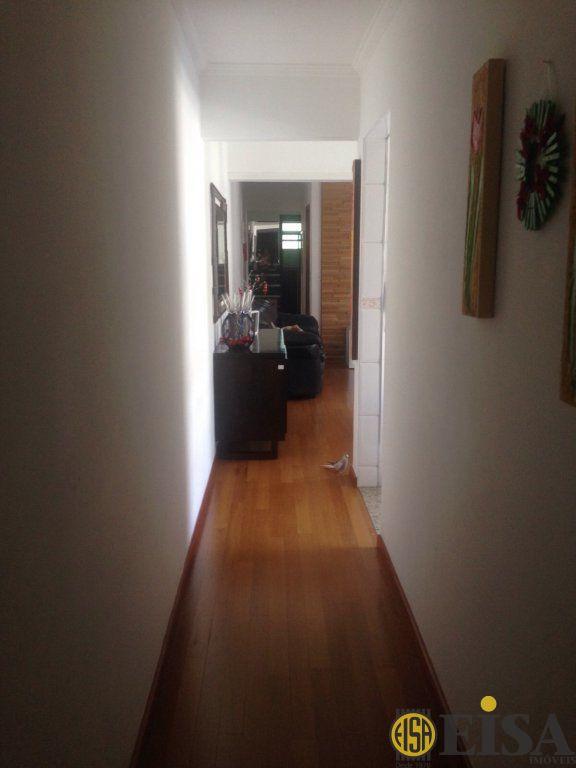 Cobertura de 2 dormitórios em Vila Constanã?a, Sã?o Paulo - SP