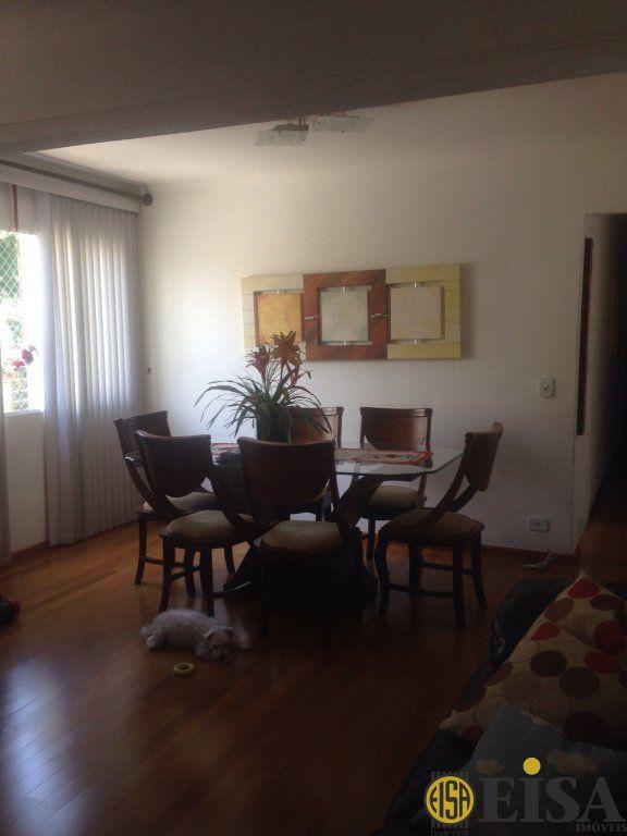 Cobertura de 2 dormitórios à venda em Vila Constanã?a, Sã?o Paulo - SP
