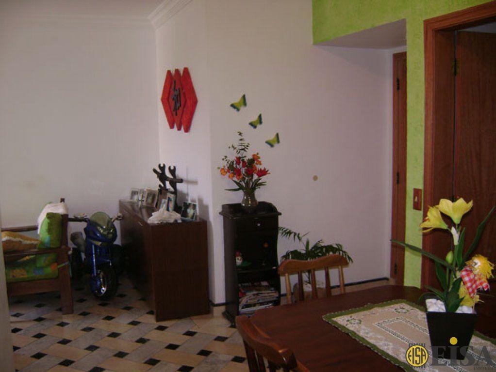 Cobertura de 3 dormitórios em Vila Gustavo, Sã?o Paulo - SP