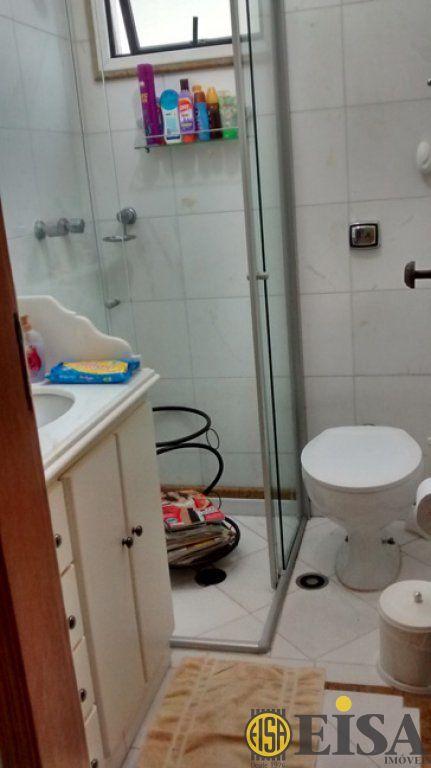 Cobertura de 3 dormitórios à venda em Vila Gustavo, Sã?o Paulo - SP