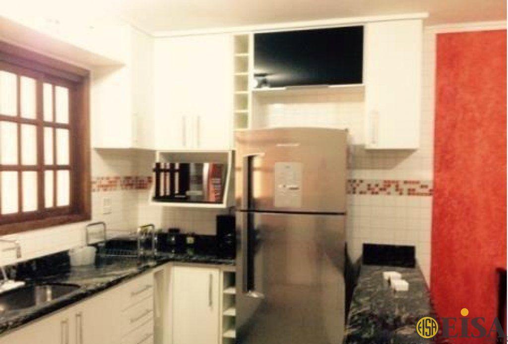 Casa De Condomínio de 3 dormitórios à venda em Vila Galvão, Guarulhos - SP