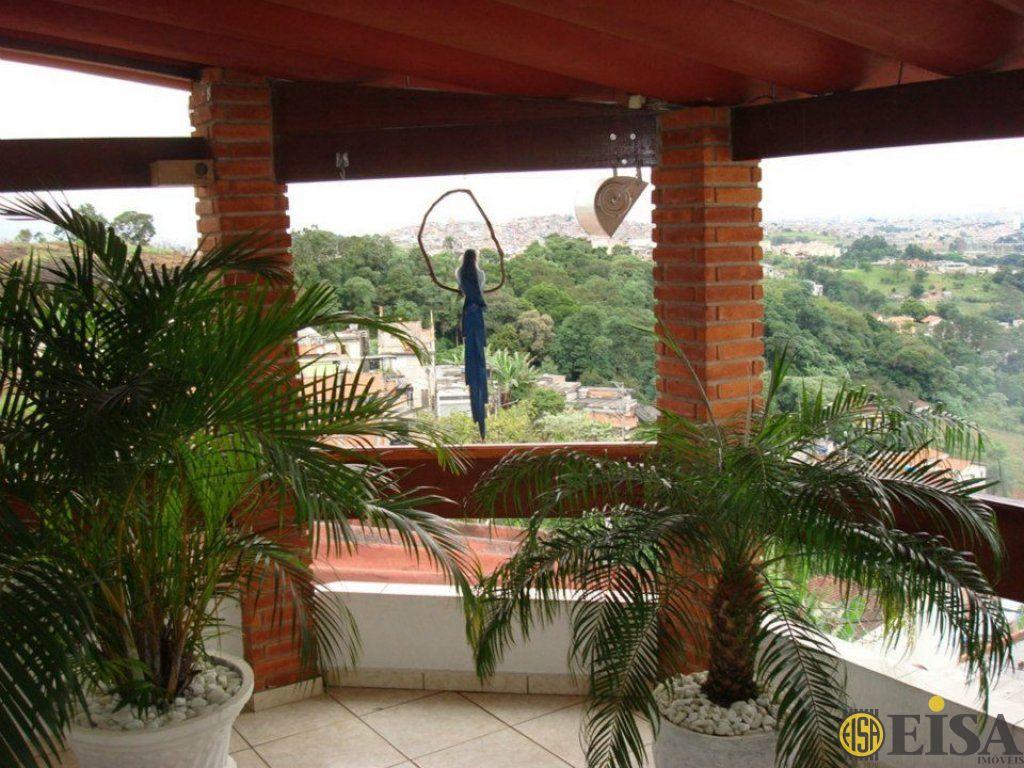 Casa De Condomãnio de 3 dormitórios em Jardim Flor De Maio, Sã?o Paulo - SP