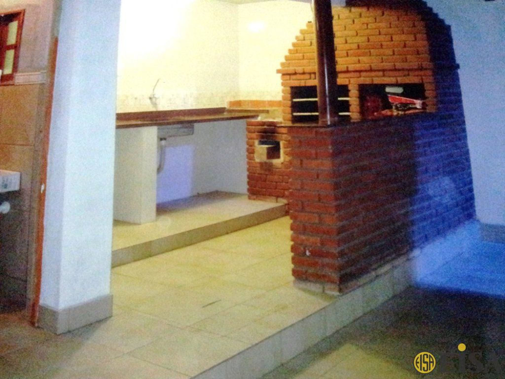 Casa De Condomínio de 3 dormitórios à venda em Jardim Flor De Maio, São Paulo - SP