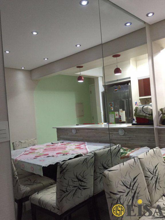 Cobertura de 3 dormitórios à venda em Jardim Japão, São Paulo - SP