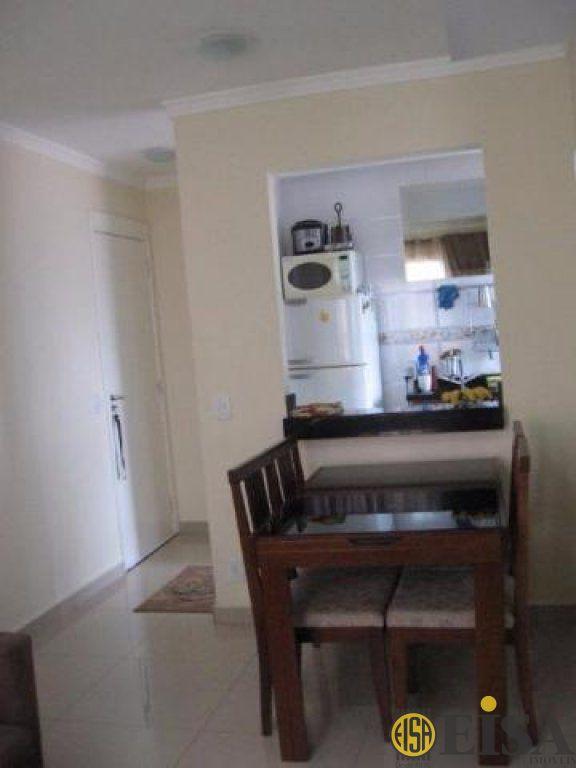 Cobertura de 2 dormitórios à venda em Ponte Grande, Guarulhos - SP