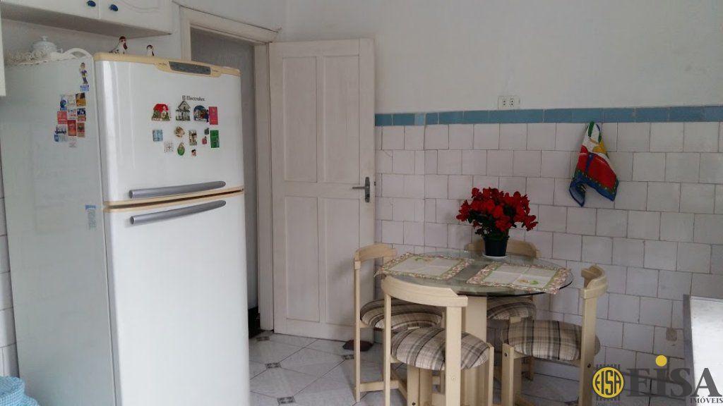 Casa De Condomãnio de 1 dormitório à venda em Vila Mazzei, Sã?o Paulo - SP