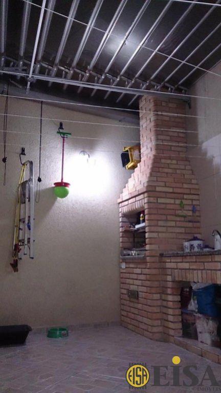 Casa De Condomãnio de 2 dormitórios em Parque Casa De Pedra, Sã?o Paulo - SP