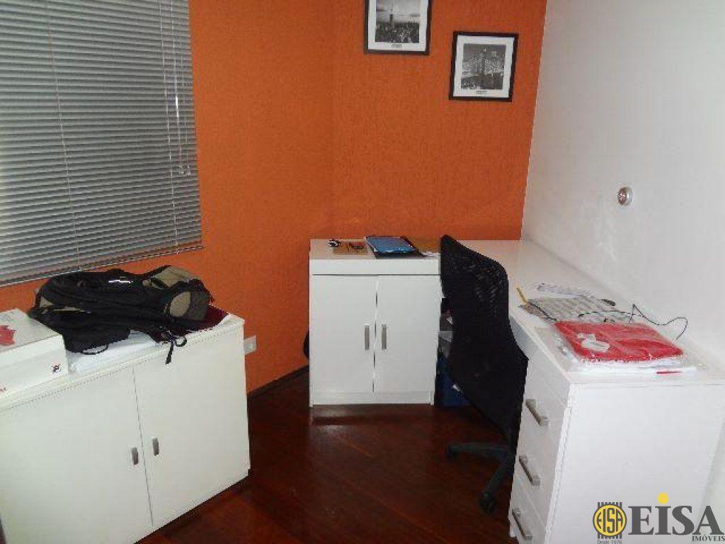 Cobertura de 3 dormitórios em Santa Teresinha, Sã?o Paulo - SP